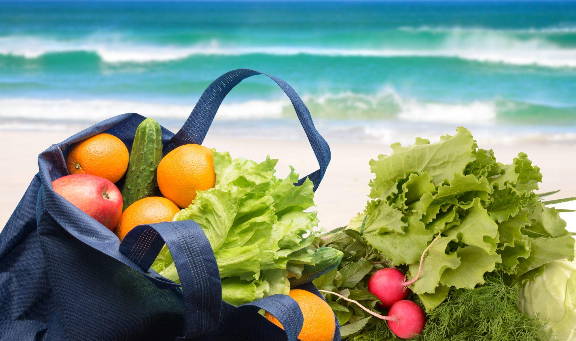 Emerald Coast Organic Food Co-op